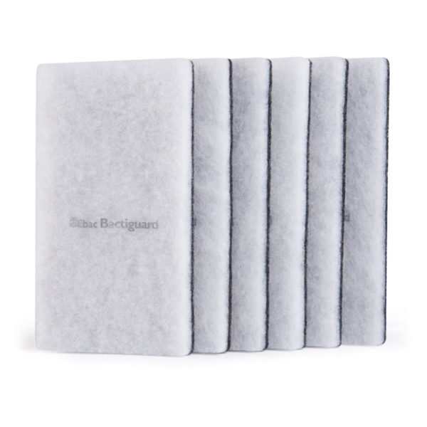 6000 Series Dehumidifier Bactiguard Filter